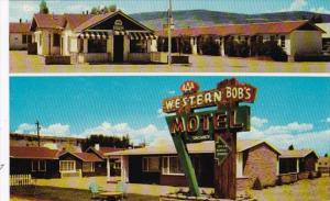 Colorado Kemmling Bob's Western Motel