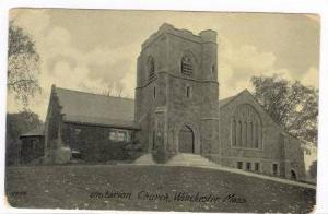 Unitarian Church, Winchester, Massachusetts, PU-00-10s