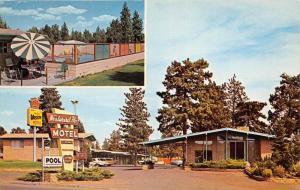 7521  OR  Bend   Westwood Ho Motel