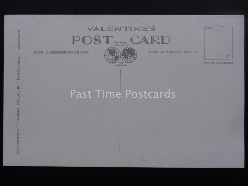 N Ireland NEWCASTLE  c1931 Postcard by Valentine 219059