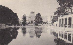 DEL MONTE, California, 1900-1910s; Roman Plunge, Hotel Del Monte