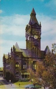 Pennsylvania Butler County Court House