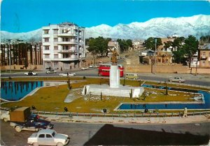 Iran Tehran Ferdowsi square