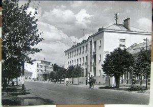Czechoslovakia Michalovce - posted