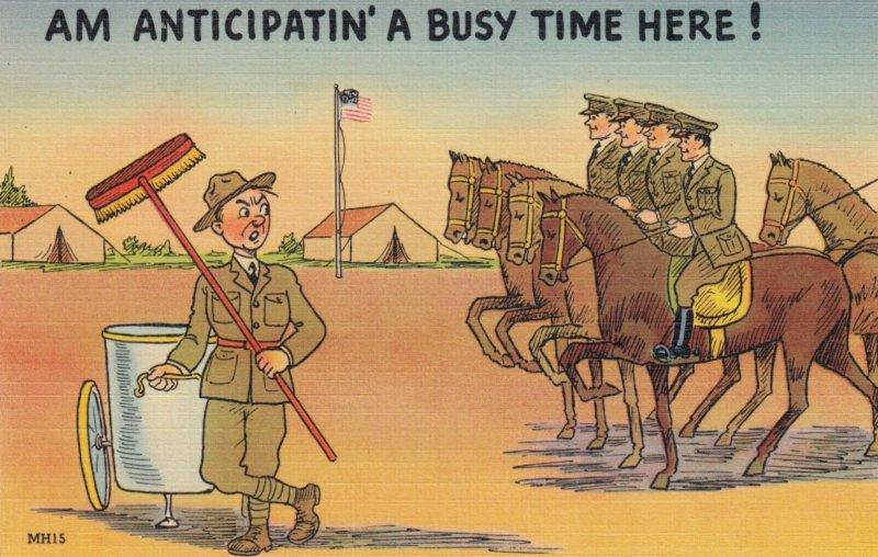 Calvary Comic , 1930-40s