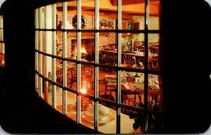 Pennsylvania Fleetwood The Glockenspiel Restaurant