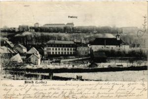 CPA AK Festung BITSCH (471115)
