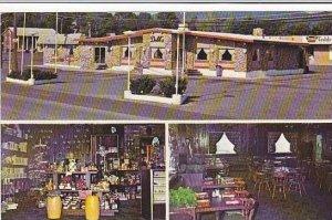 Pennsylvania Hallstead The Dobbs Country Kitchen Restaurant