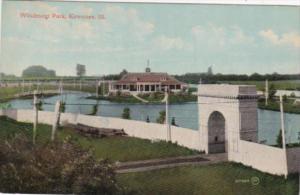 Illinois Kewanee Windmont Park