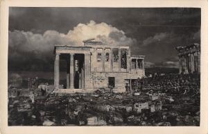 BR70777  athens greece real photo