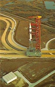 John F. Kennedy space Center NASA Space Unused