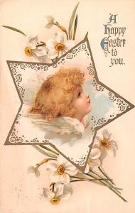 Happy Easter, Nister 1908