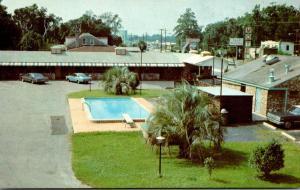 South Carolina Charleston Lord Ashley Motel
