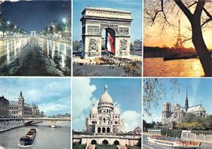 Paris Pekins - La Tour Eiffel