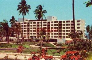 ARAWAK-HILTON HOTEL, OCHO RIOS, JAMAICA