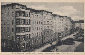 BERLIN , Germany , 00-10s : St. Gertrauden-Krankenhaus