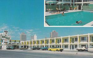 Travelodge , EDMONTON , Alberta , Canada , 50-60s