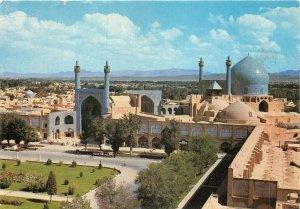us7075 shahs mosque isfahan iran