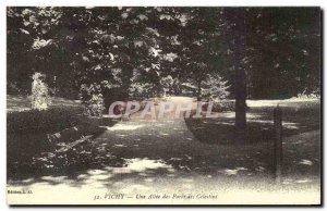 A COPY Vichy Allee Parks Celestins