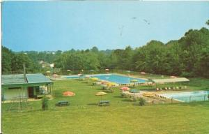 Llangollen Hills Swim Club, Newton Square, Pennsylvania, ...