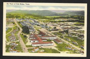 Elevated View AEC Oak Ridge Tennessee Unused c1940s