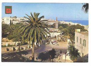 The Great Socco, Tanger, Morocco, Africa, 1950-1970s
