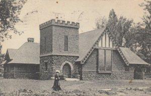 WALLA WALLA, Washington, 1907 ; St. Paul's Church
