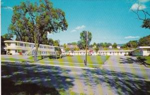 Vermont Rutland Green-Mont Motel