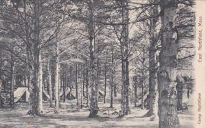Massachusetts East Northfield Camp Northfield