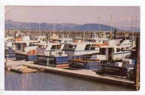 Charter Boats,IIwaco,Washington,PU-1978