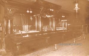 Bar Lansing MI 1909