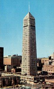 Minnesota Minneapolis The Foshay Tower