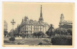 BUENOS AIRES - Edificio Municipal, Argentina, 1910-30s