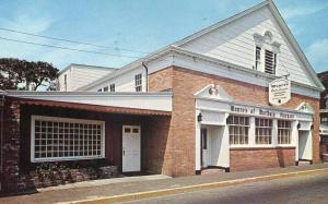 MA - Oak Bluffs, Martha's Vineyard. Munro's Restaurant