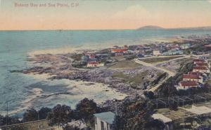 Botany Bay & Sea Point , C.P. South Africa , PU-1920