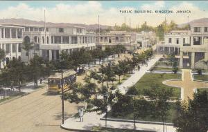 Public Building , KINGSTON , Jamaica , 00-10s