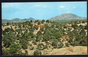 Arizona PRESCOTT KOA Kampground - Chrome
