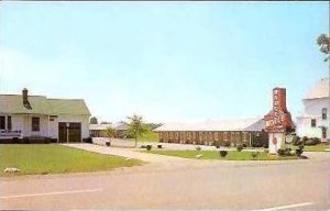 OH Ridgeville Ridge Motel