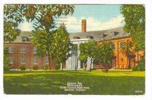 Canyon Inn, Spencer, Indiana, 1942