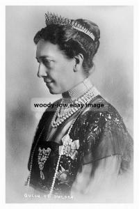 mm860 - Queen of Sweden - Royalty photo 6x4