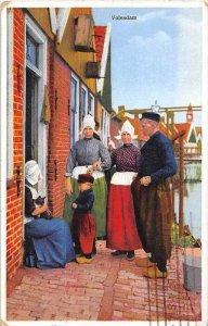 Netherlands postmark S-Gravenhage