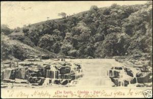 south africa, NATAL, Edendale, The Rapids (1907)
