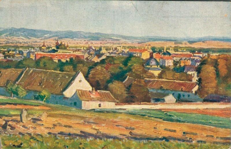 Czech Republic ST.LOLEK KROMĚŘÍŽ 02.29