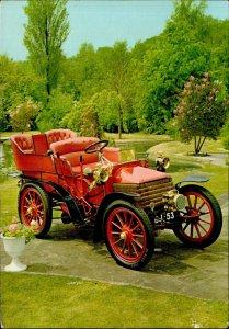 IMN02510  old car social history