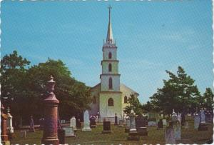 St. John's Presbyterian Church, Belfast, Prince Edward Island