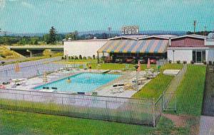 Maine Portland Charter House with Pool 1962