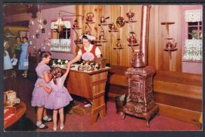 Mrs Claus,Santa's Village,Dundee,IL BIN