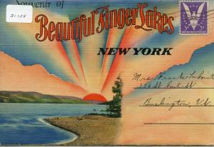 Folder - NY - Finger Lakes  18views+covers+narrative   (Label attached to sle...