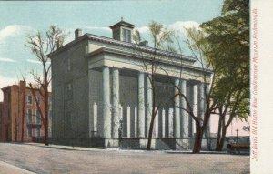 RICHMOND, Virginia, 1900-10s; Jeff Davis Old Home, Now Confederate Museum