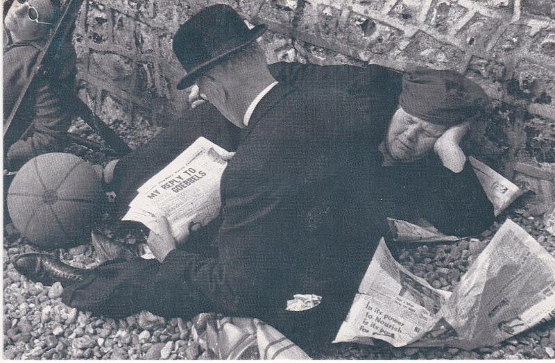 Nostalgia Postcard Collectors Club Brighton 1939